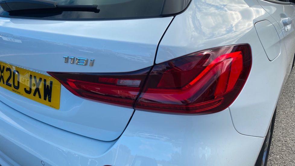 Image 22 - BMW 118i SE (CX20JXW)