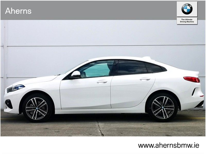 Used BMW 2 Series 218i Sport Gran Coupe (2020 (202))
