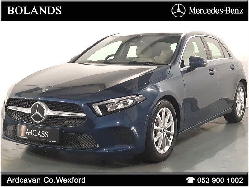 Mercedes-Benz A-Class A180D Progressive Auto - PCP From 3.9 % €462 per month*