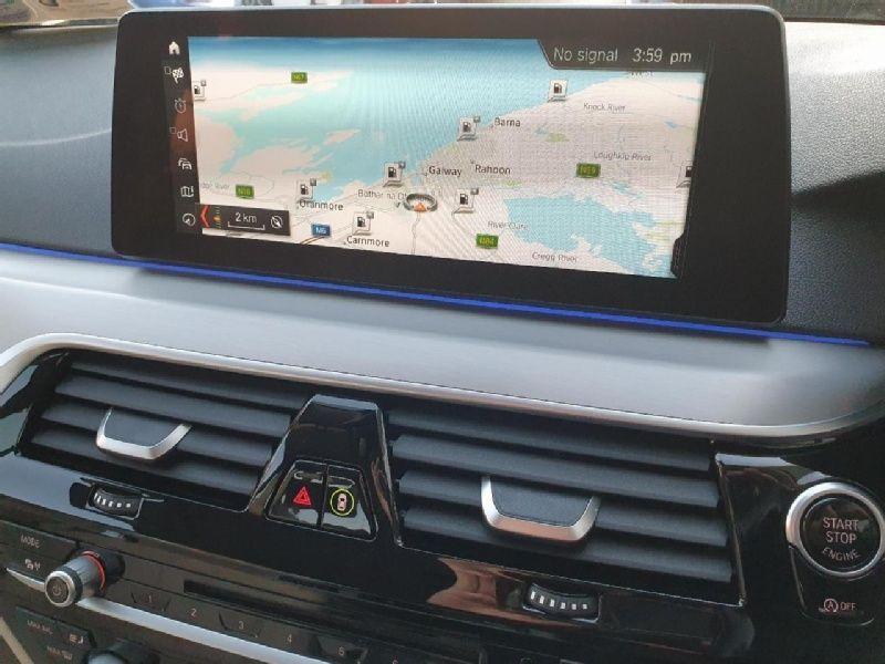 Used BMW 5 Series 520d SE (2017 (171))