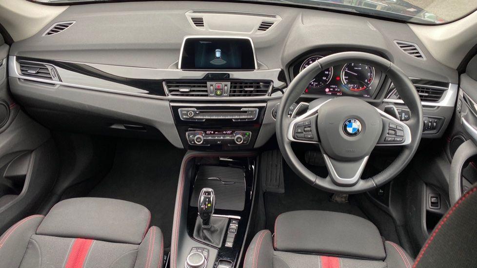 Image 4 - BMW xDrive20d Sport (WL19PCU)