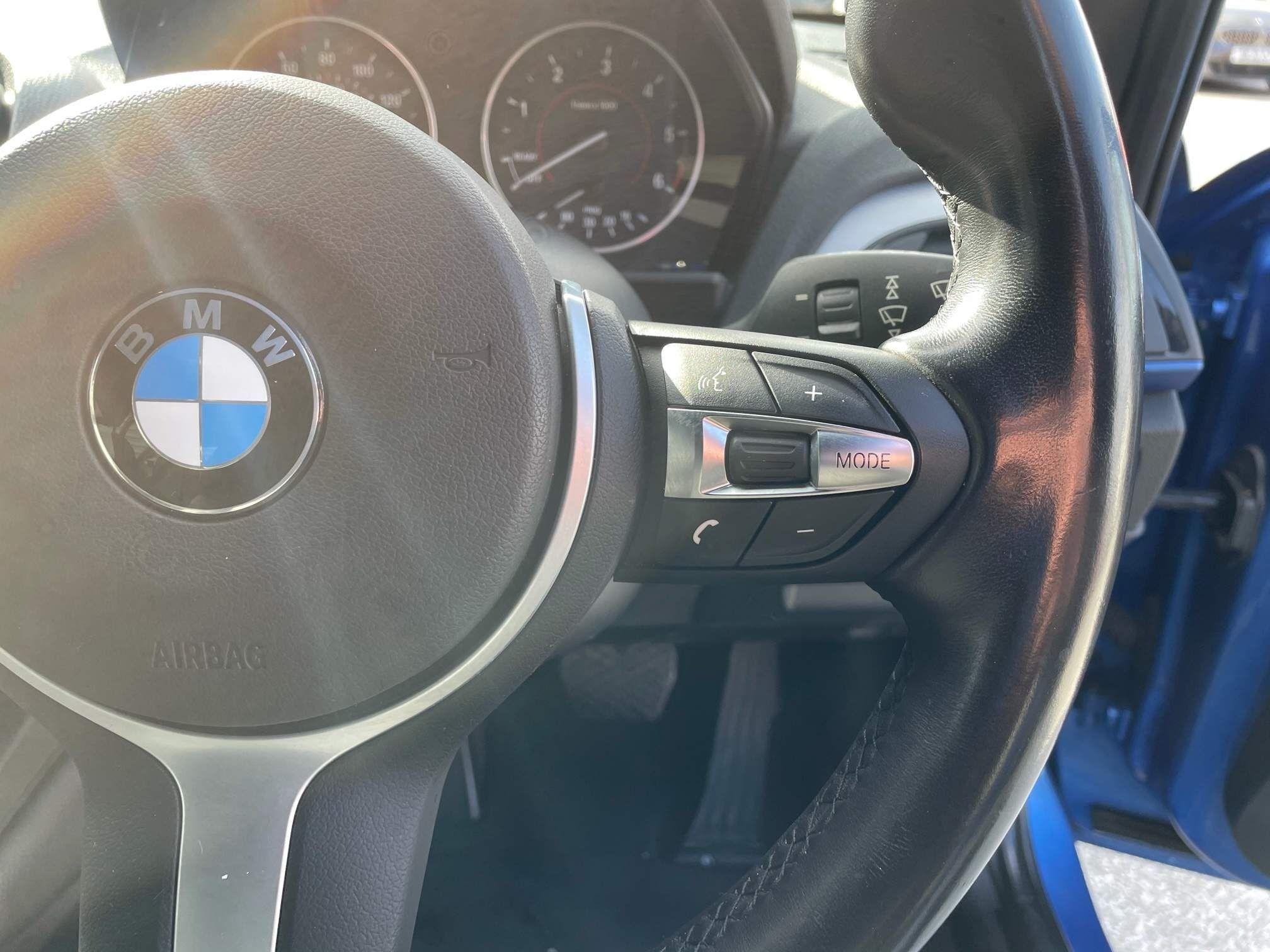 Image 12 - BMW 118d M Sport 5-Door (YF65XJM)