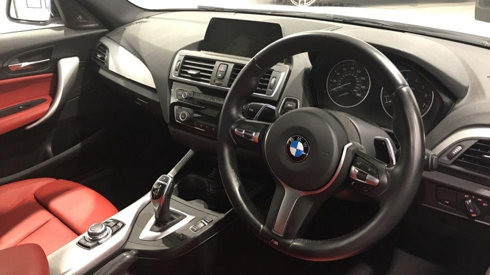 Image 5 - BMW M140i 5-door (DC17WCD)