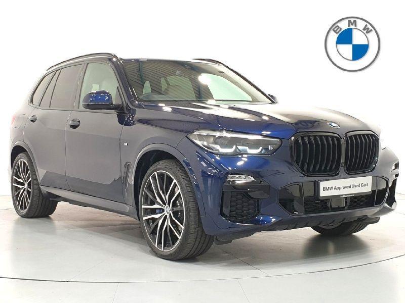 BMW X5 X5 xDrive45e M Sport