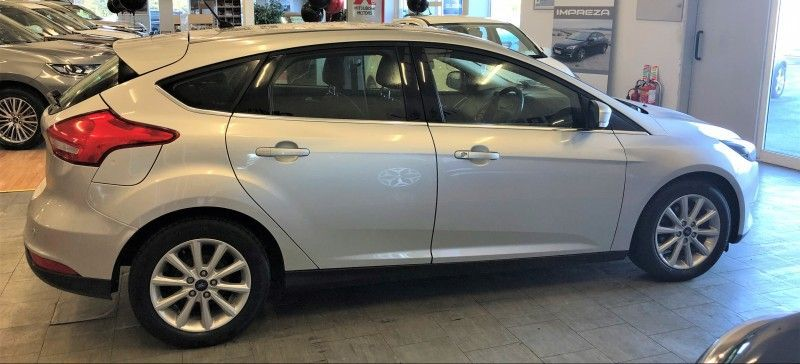 Used Ford Focus *FINANCE FROM €57 A WEEK* 1.5 TDCI TITANIUM 120PS (2015 (152))