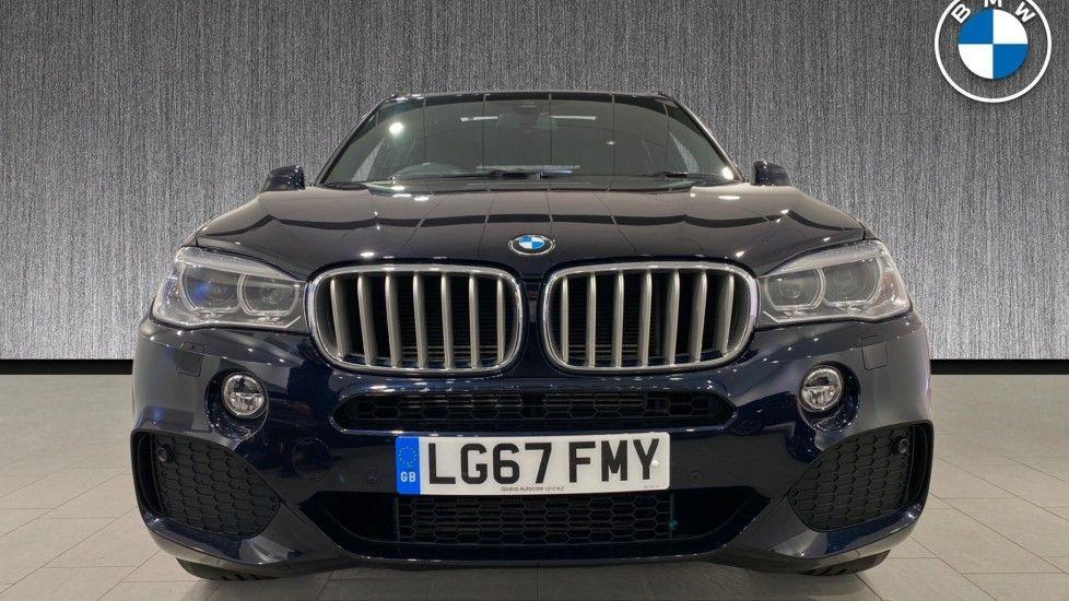 Image 16 - BMW xDrive40e M Sport (LG67FMY)