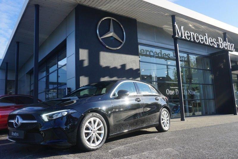 Mercedes-Benz A-Class 180d --Progressive--Advantage pack--