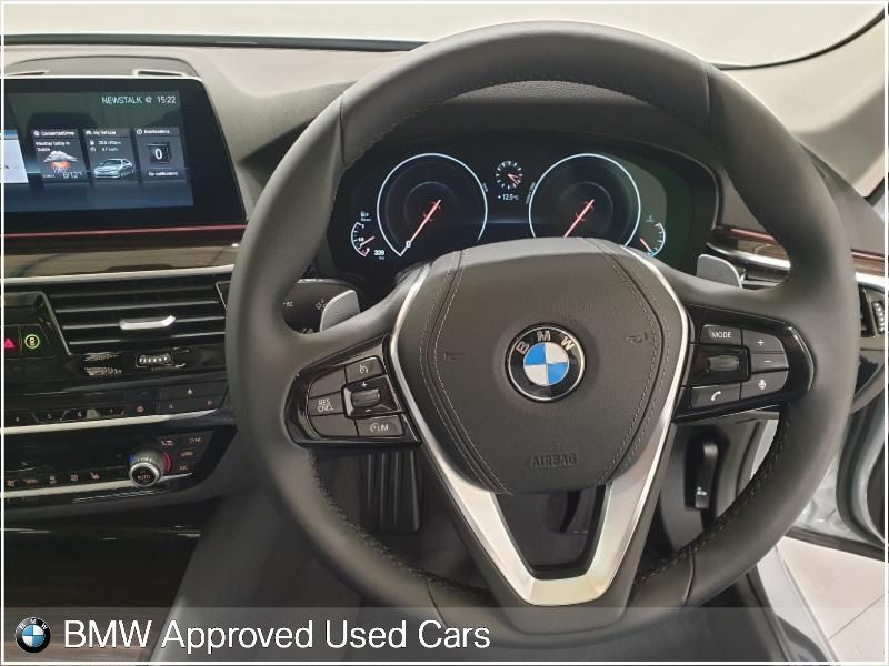 Used BMW 5 Series 520d SE Saloon (2020 (201))