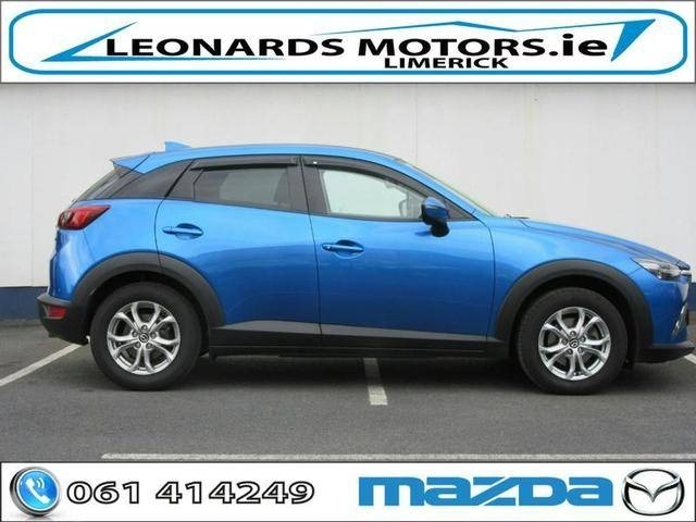 Used Mazda CX-3 CX-3 2WD 2.0P (100PS) EXE SE (2020 (202))