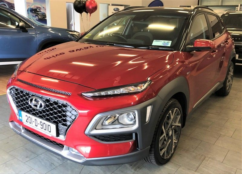 Hyundai Kona HYBRID 5DR AUTO *FINANCE FROM €85 A WEEK*