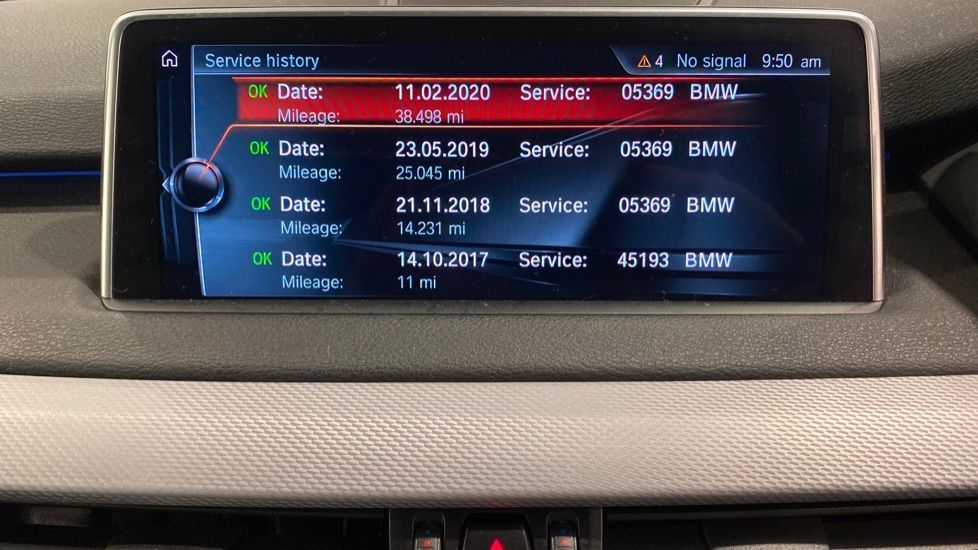 Image 7 - BMW xDrive40e M Sport (LG67FMY)
