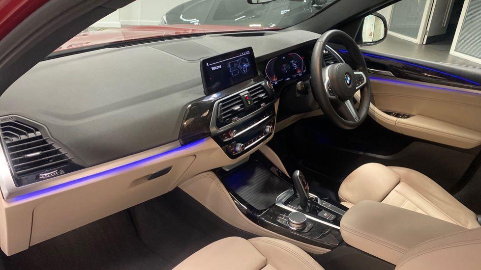 Image 6 - BMW xDrive30d M Sport (PJ20RLZ)