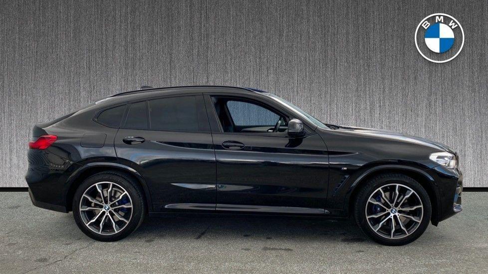Image 3 - BMW xDrive30d M Sport (MJ19WHP)