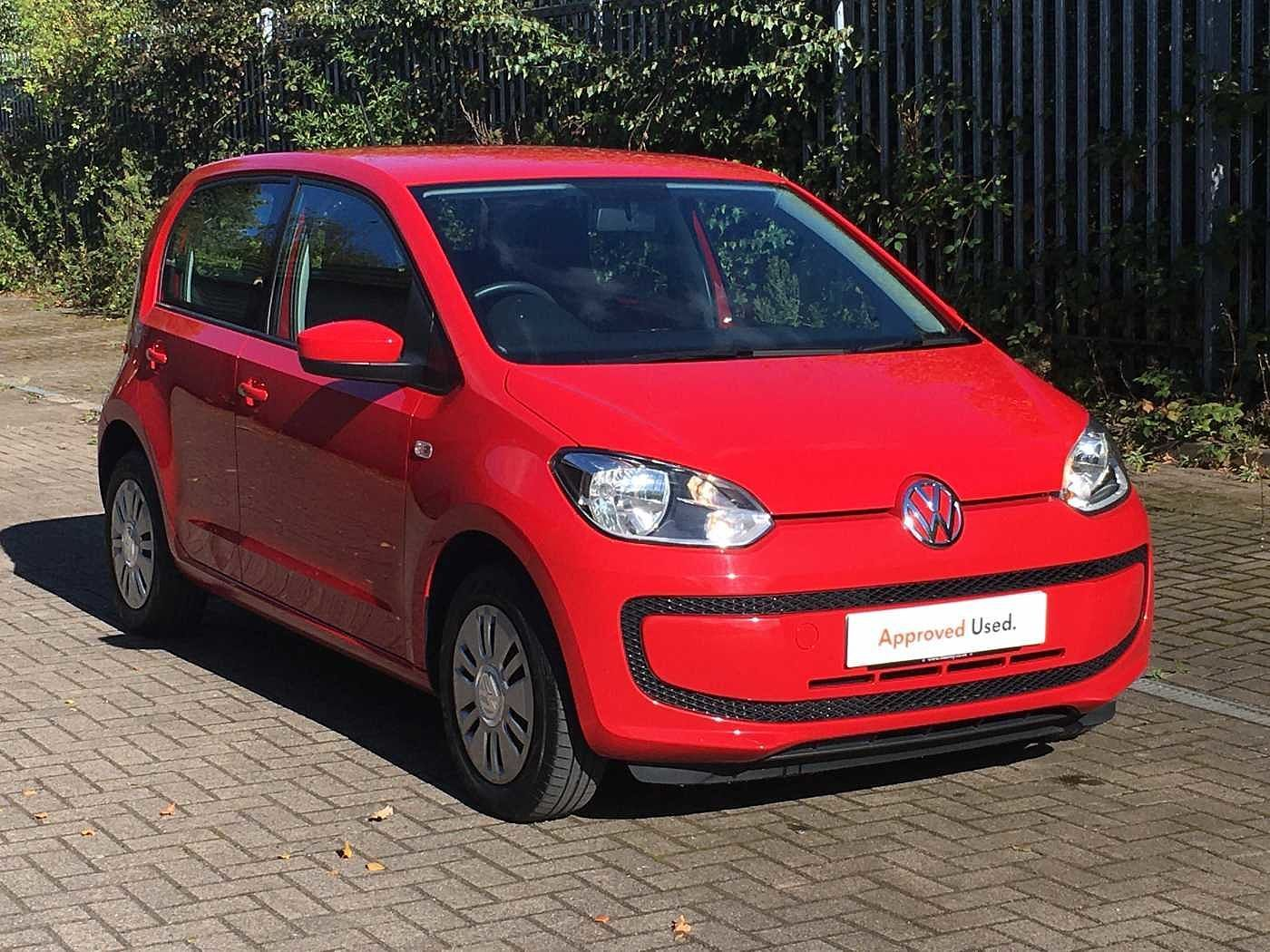 Volkswagen up! 1.0 Move up! 5dr