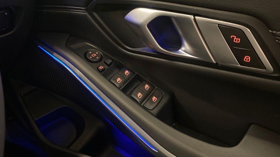 Image 31 - BMW 320i M Sport Saloon (YG20LFU)