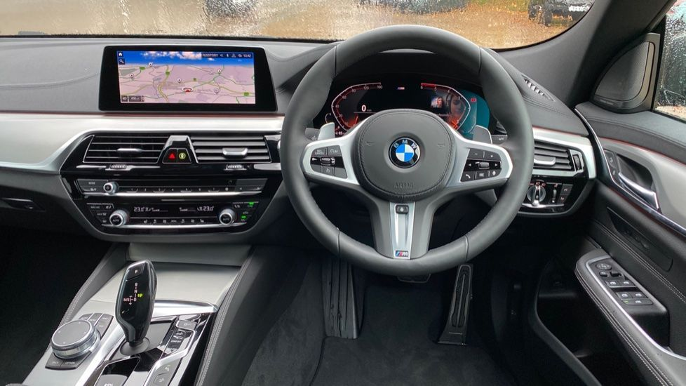 Image 8 - BMW 620d GT M Sport (MA20HLP)