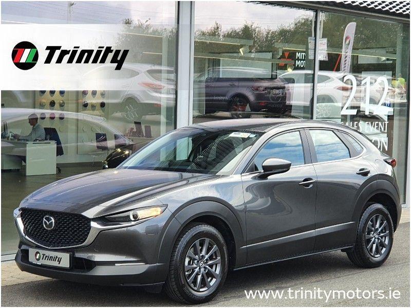 Mazda CX-30 ** M HYBRID GS ** STUNNING CAR ** HUGE SPEC ** TRINITY MOTORS **