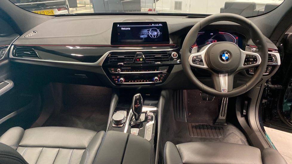 Image 4 - BMW 630d M Sport GT (PJ20FRN)