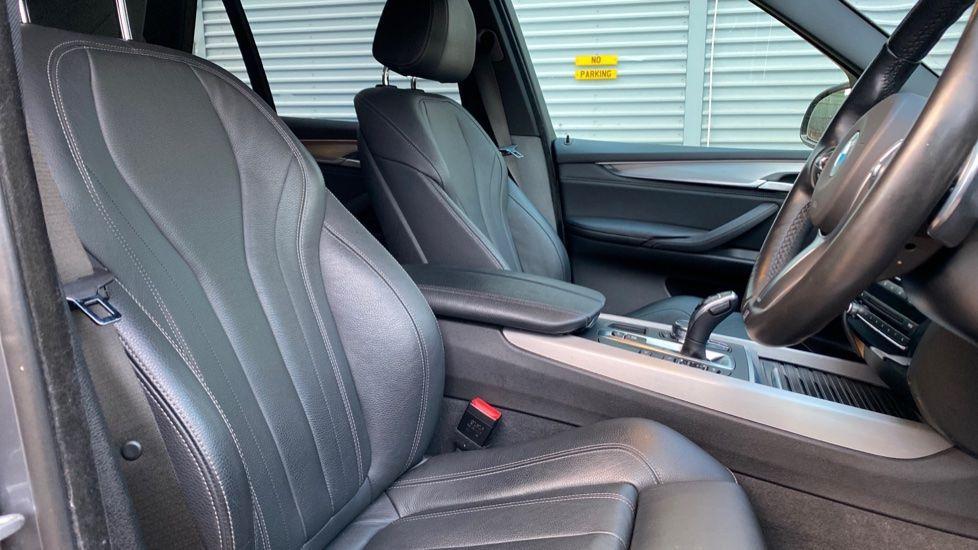 Image 11 - BMW M50d (MA18HPX)