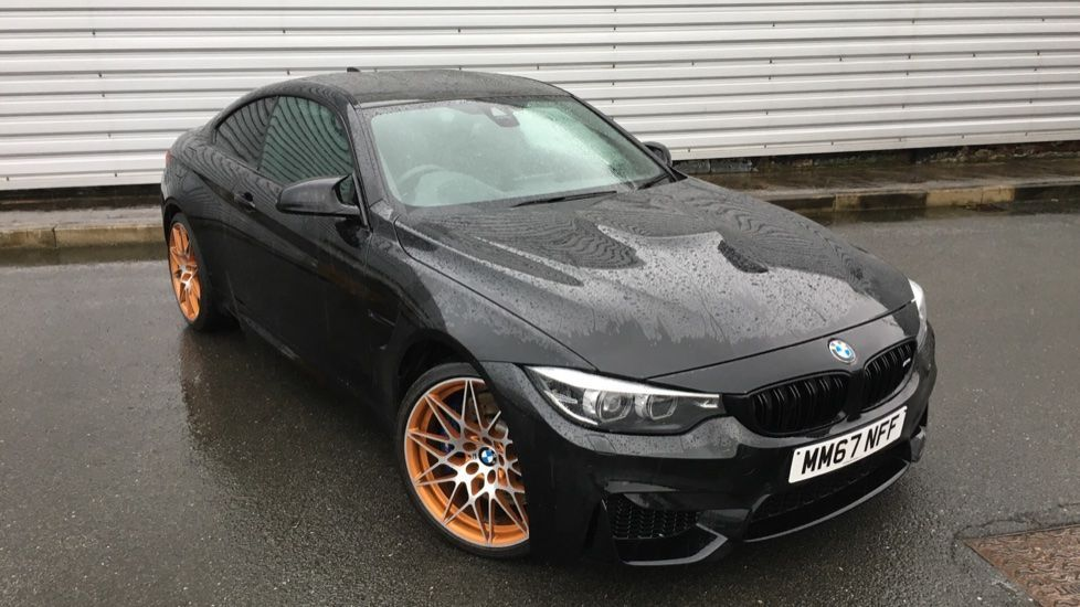 Image 38 - BMW Coupe Competition Package (MM67NFF)