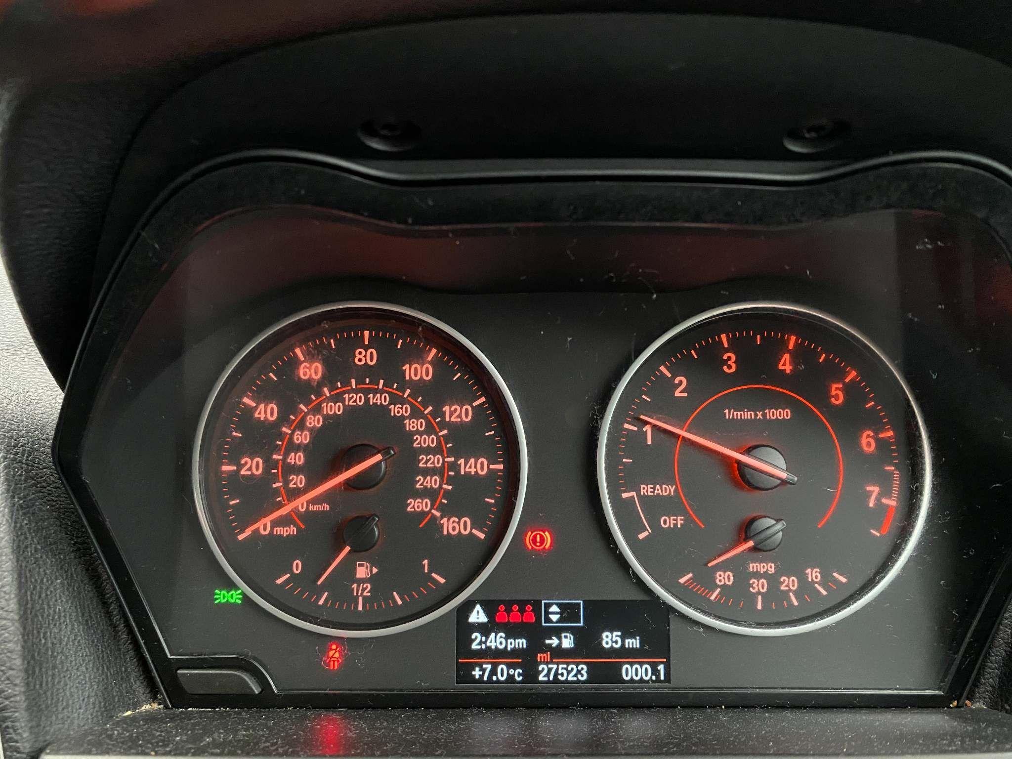 Image 11 - BMW 118i Sport 5-Door (MC66VGP)