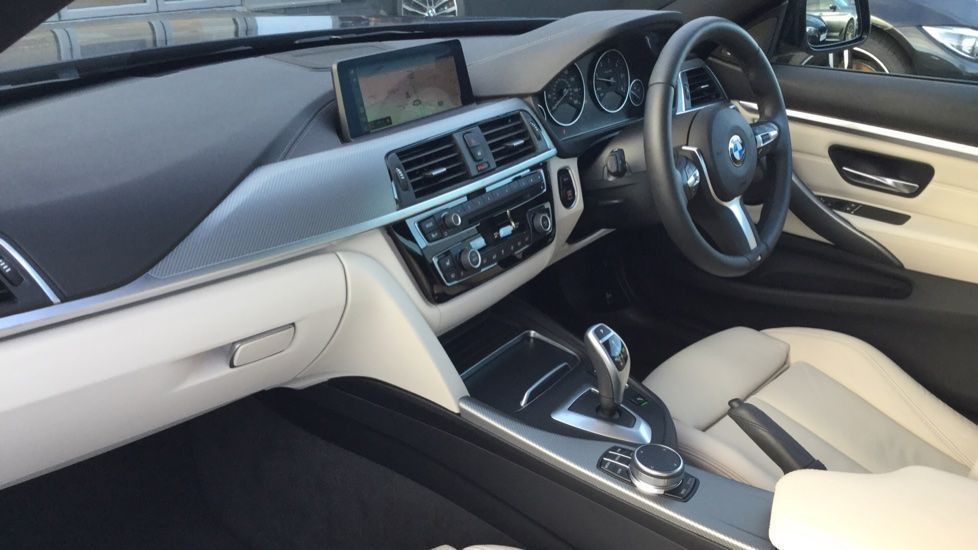 Image 15 - BMW 430d M Sport Coupe (DH19OVE)