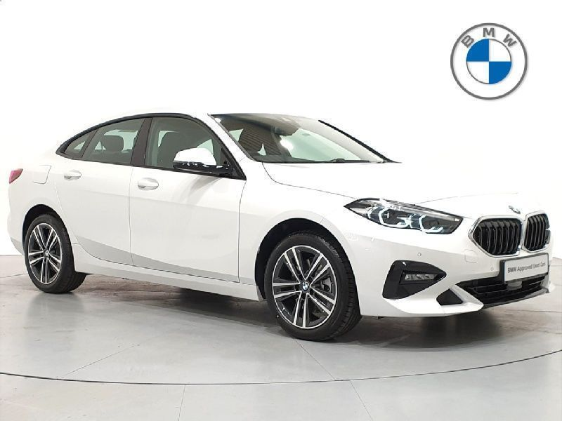 BMW 2 Series 218i Sport Gran Coupe
