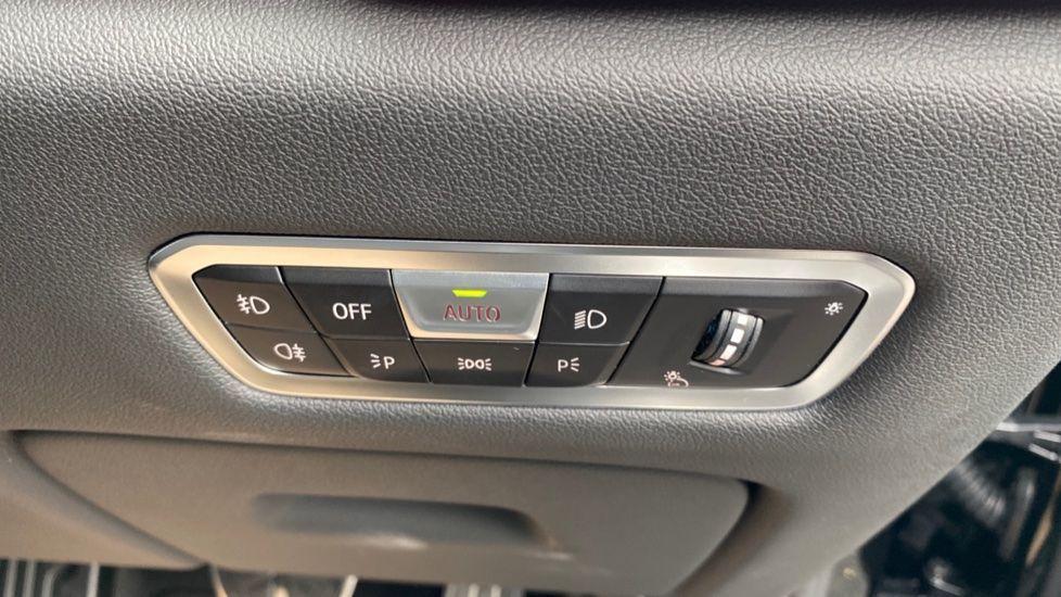 Image 21 - BMW xDrive30d M Sport (YG20OYT)