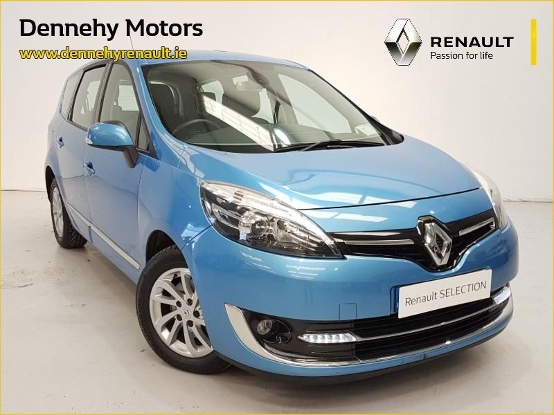 Renault Grand Scenic 1.5 DCI DYNAMIQUE