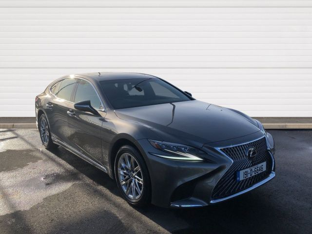 Lexus LS 500h Executive 2WD