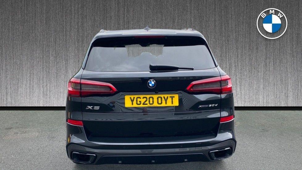 Image 15 - BMW xDrive30d M Sport (YG20OYT)