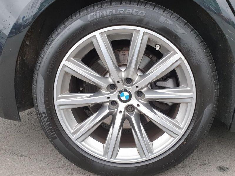 Used BMW 5 Series 520d SE Saloon (2018 (181))