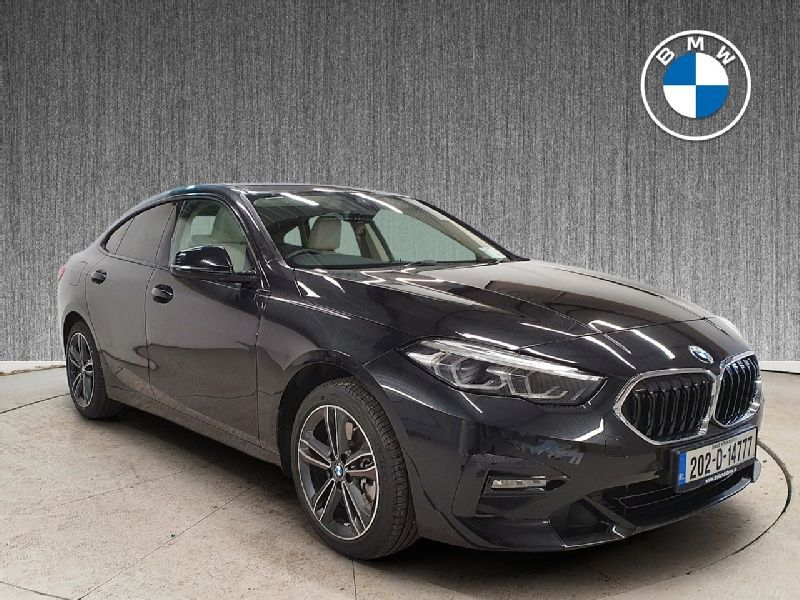 BMW 2 Series 220d Sport Gran Coupe