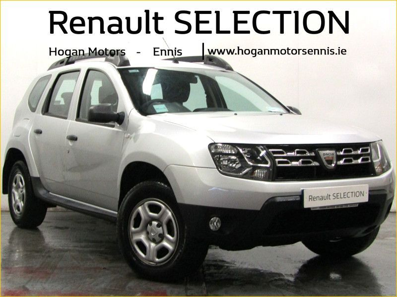 Dacia Duster Duster 1.5 Diesel 110Bhp Finance available