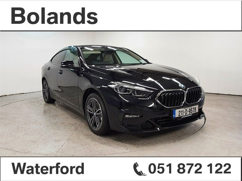 BMW 2 Series 220d Sport BMW Select From €110 Per Week