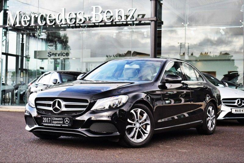 Mercedes-Benz C-Class Sport C250d 9G-Tronic
