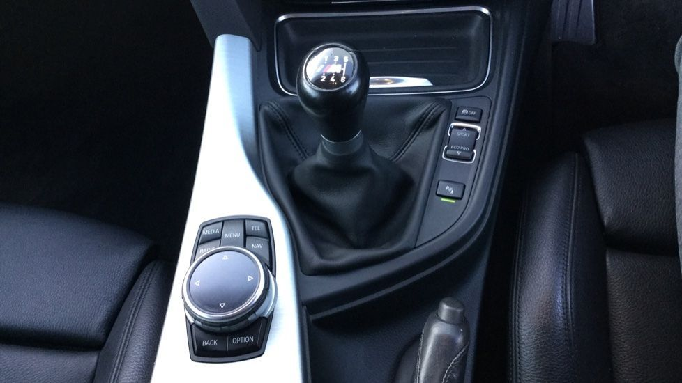 Image 7 - BMW 420d M Sport Coupe (YE14KGV)