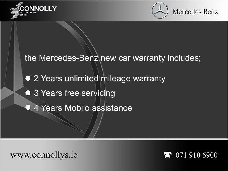Mercedes-Benz A-Class A180 Advantage Pk