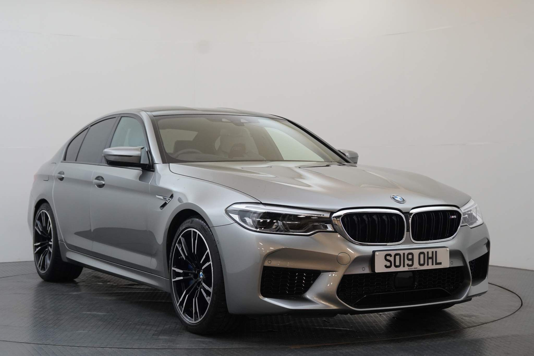 BMW M5 Series for sale