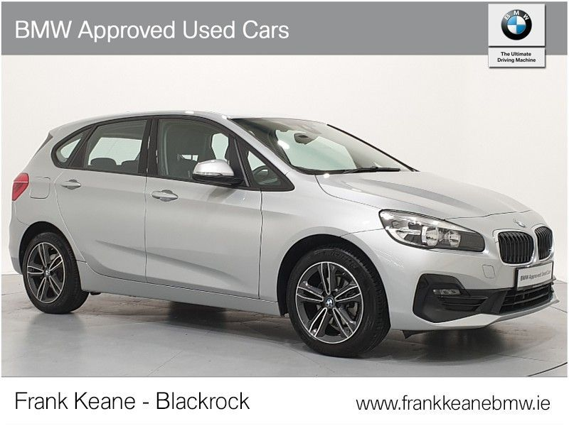 Used BMW 2 Series Active Tourer 216d Sport Active Tourer (2019 (192))