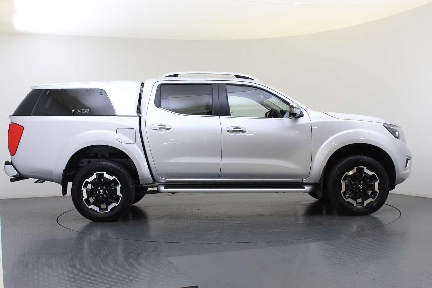 Nissan Navara for sale