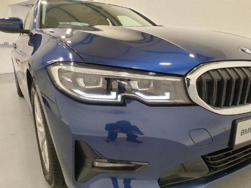 Used BMW 3 Series 320d SE Saloon (2020 (202))