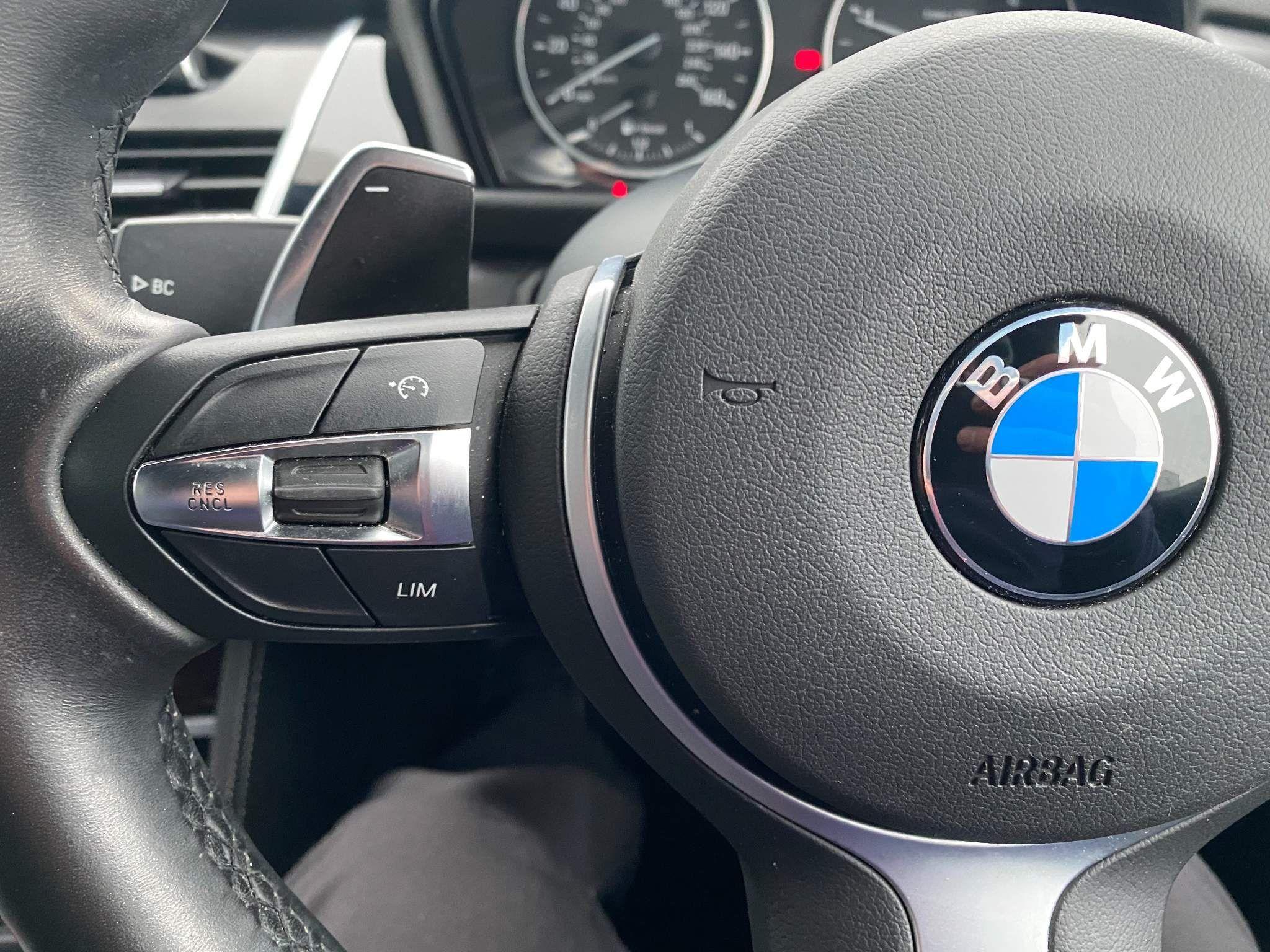 Image 18 - BMW 220d xDrive M Sport Active Tourer (DE67XPO)