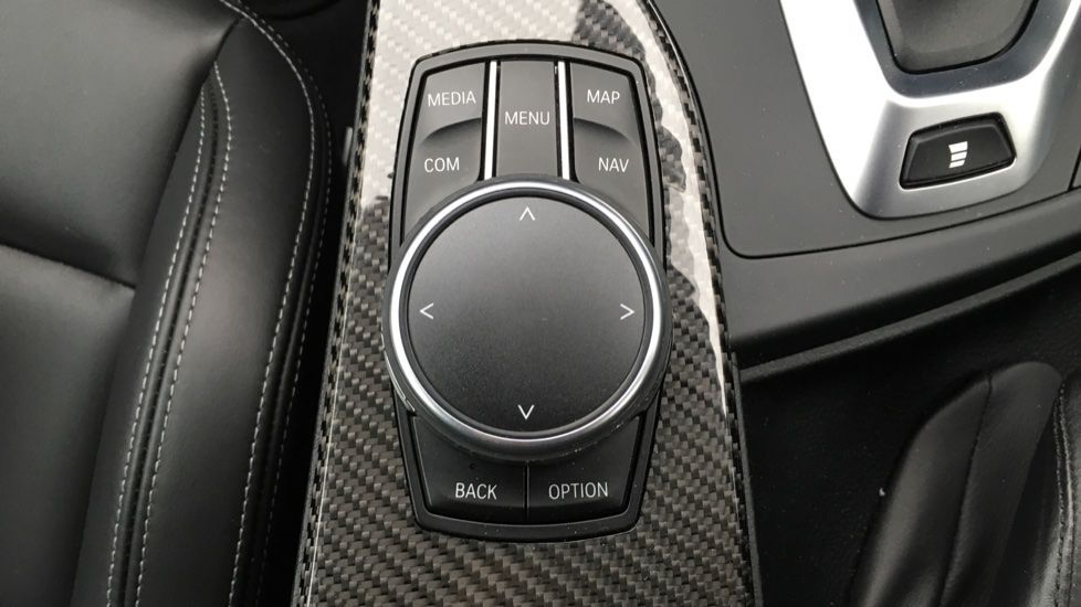 Image 21 - BMW Coupe Competition Package (MM67NFF)