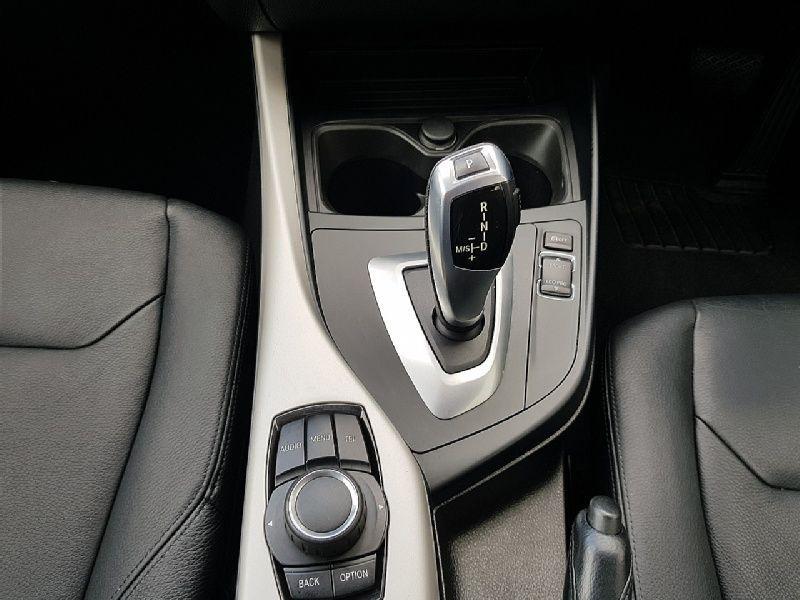 Used BMW 1 Series 116d SE 5-Door (2015 (152))