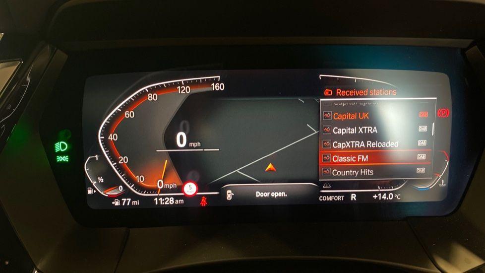Image 29 - BMW sDrive20i M Sport (PJ20FPP)