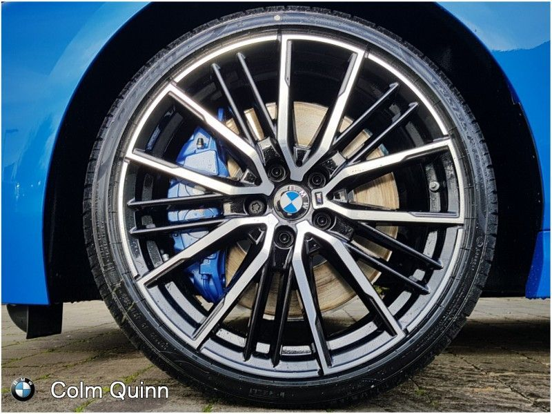 Used BMW 2 Series 218d M-Sport Gran Coupe (2021 (211))