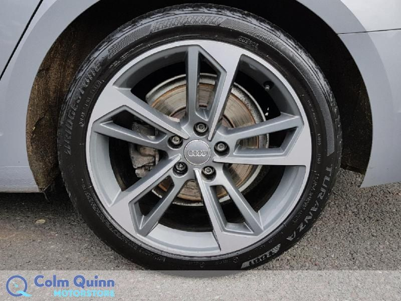 Used Audi A4 2.0TDI 150 S T SE ULTRA 4DR (2018 (182))