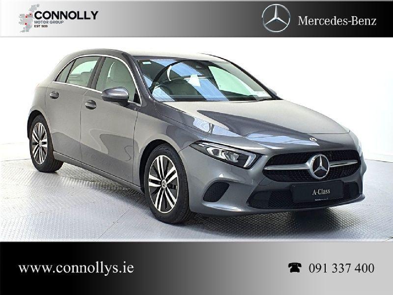 Mercedes-Benz A-Class *€497 PM* A 180d Progressive