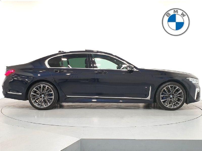 Used BMW 7 Series 730d M Sport Saloon (2020 (201))